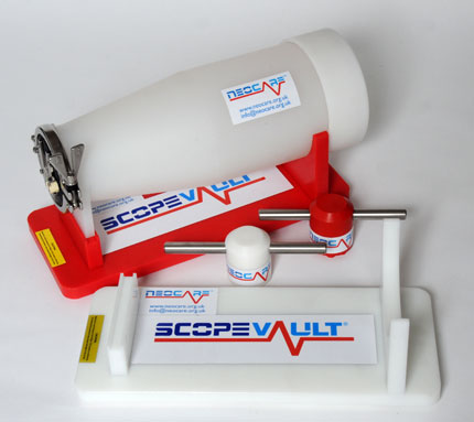scopevault for getinge lancer