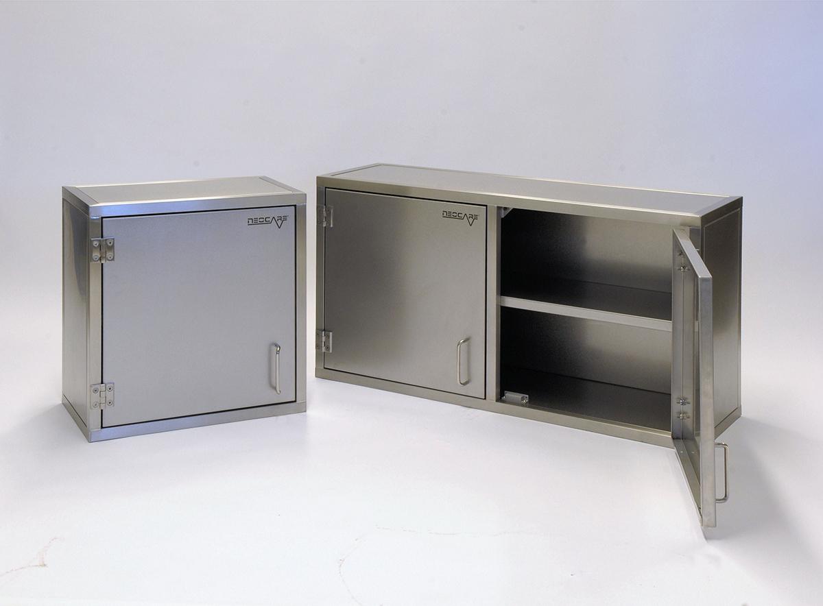 custom medical storage shelving and racking neocare. Black Bedroom Furniture Sets. Home Design Ideas