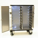 Endoscope cart