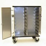 Endoscope cart