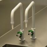 Sink RO taps